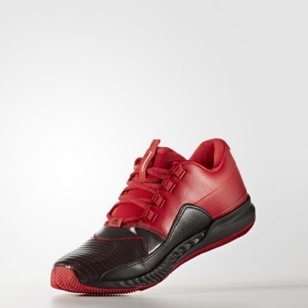 Adidas Crazytrain Pro Homme Scarlet/Collegiate Burgundy Training Chaussures NO: BY2872