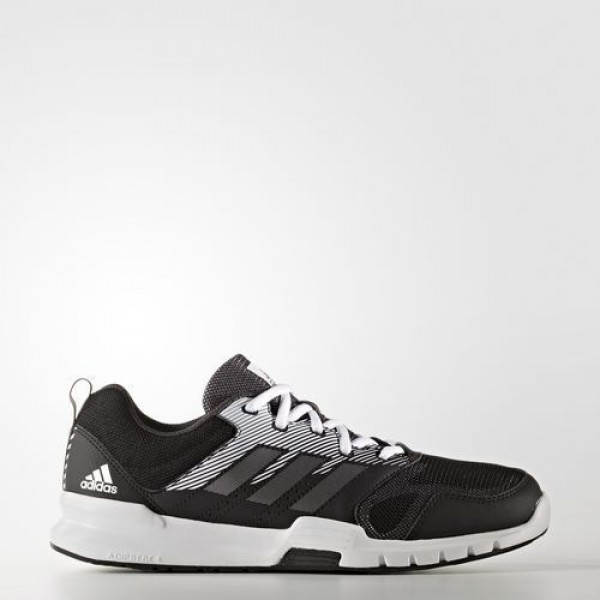Adidas Essential Star 3 Homme Core Black/Silver Me...
