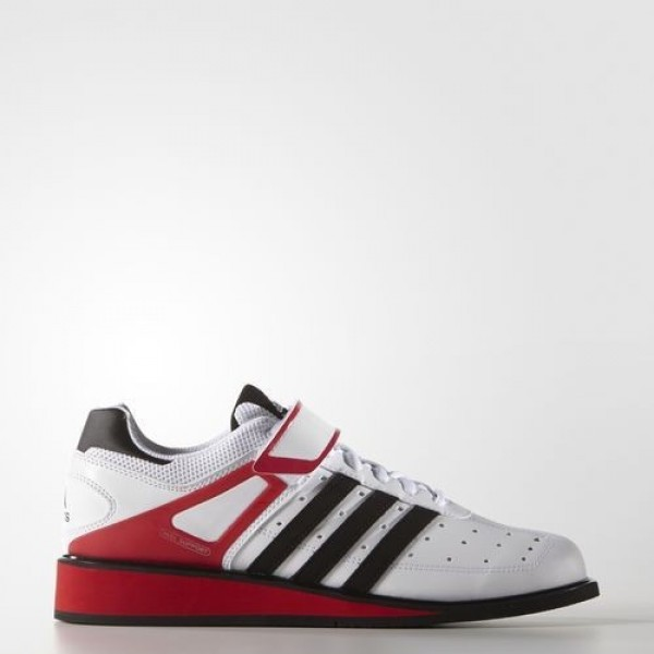 Adidas d'haltérophilie power perfect 2 Homme Foot...