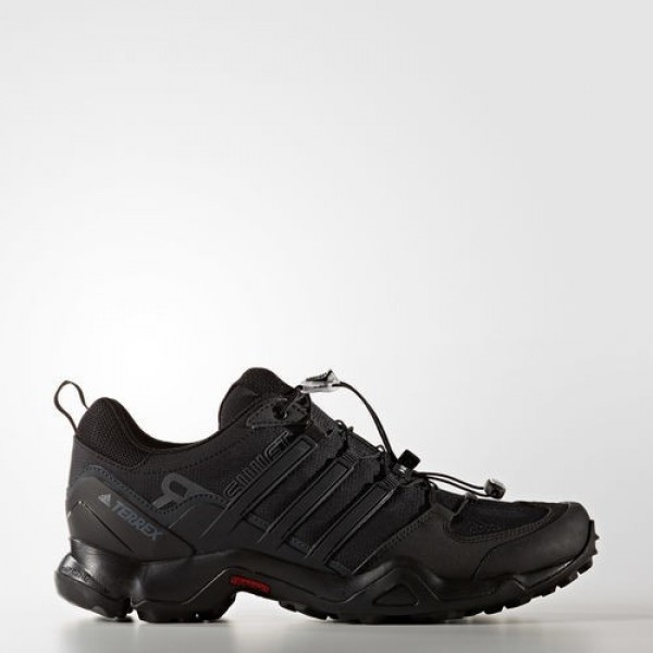 Adidas Terrex Swift R Homme Core Black/Dark Grey Chaussures NO: BA8039