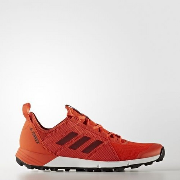Adidas Terrex Agravic Speed Homme Energy/Core Blac...