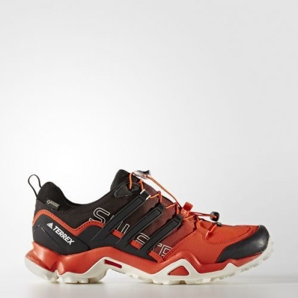 Adidas Terrex Swift R Gtx Homme Energy/Core Black/...