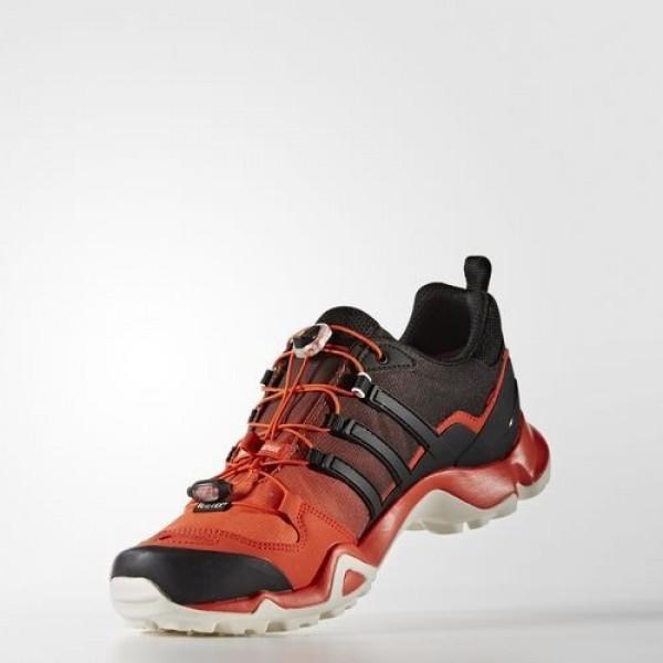 Adidas Terrex Swift R Gtx Homme Energy/Core Black/Chalk White Chaussures NO: BB4631