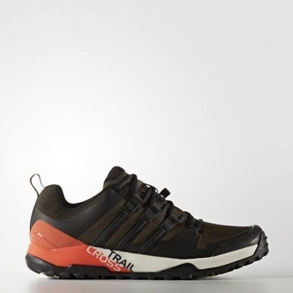 Adidas Terrex Trailcross Sl Homme Umber/Core Black...