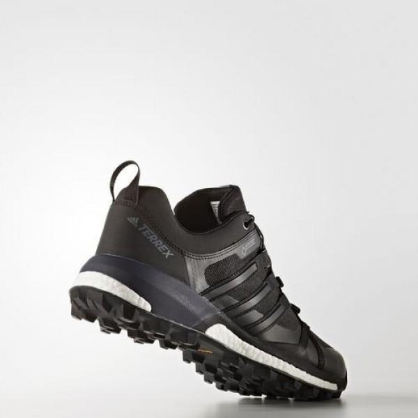Adidas Terrex Skychaser Gtx Homme Core Black/Footwear White Chaussures NO: BB0938