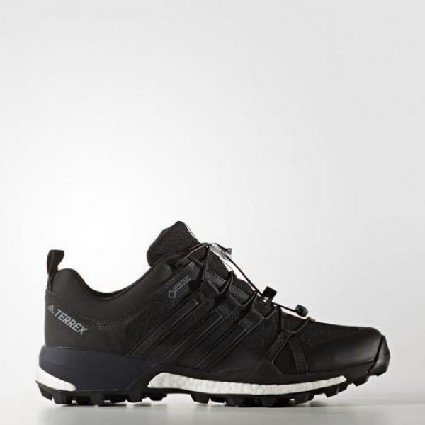 Adidas Terrex Skychaser Gtx Homme Core Black/Footw...