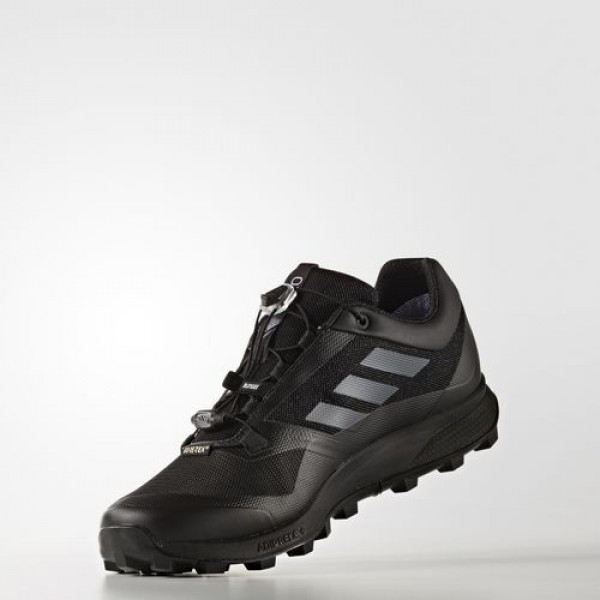 Adidas Terrex Trailmaker Gtx Homme Core Black/Vista Grey/Utility Black Chaussures NO: BB0721