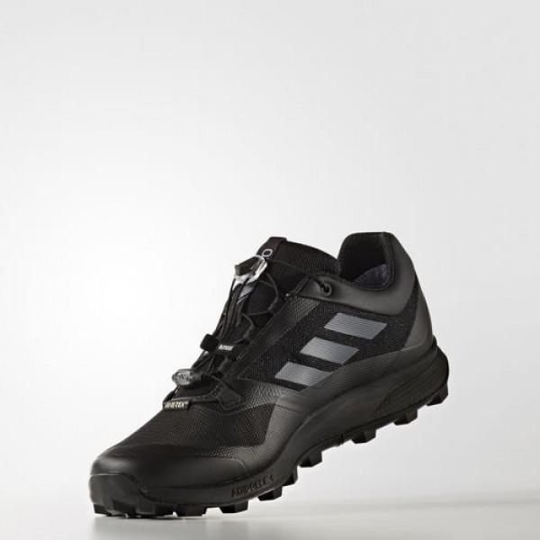 Adidas Terrex Trailmaker Gtx Homme Core Black/Vista Grey/Utility Black Chaussures NO: BB0721