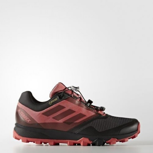 Adidas Terrex Trailmaker Gtx Femme Tactile Pink/Co...