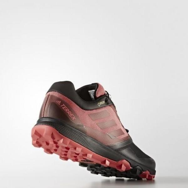 Adidas Terrex Trailmaker Gtx Femme Tactile Pink/Core Black/Trace Grey Chaussures NO: BB0727