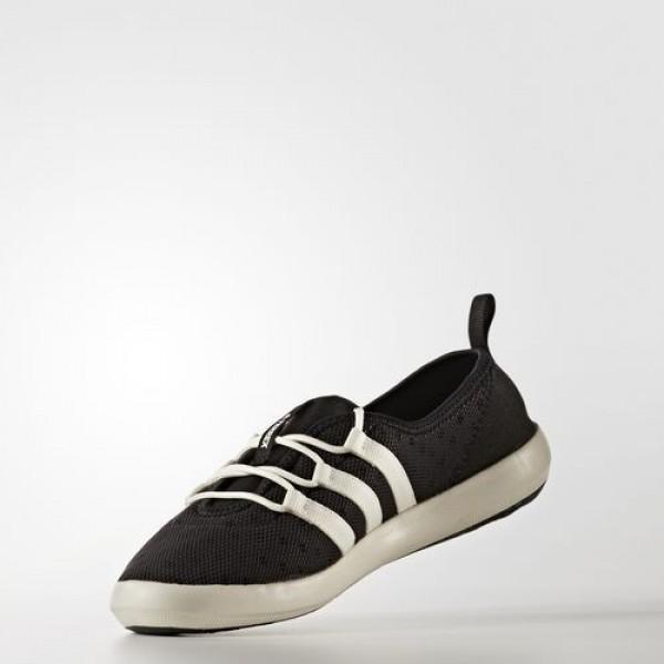 Adidas Terrex Climacool Sleek Boat Femme Core Black/Chalk White/Matte Silver Chaussures NO: BB1920