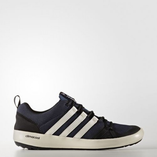 Adidas Terrex Climacool Boat Homme Collegiate Navy...