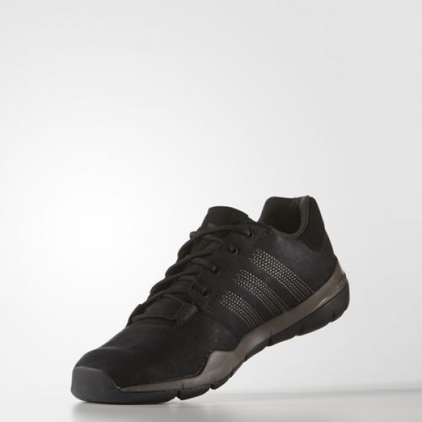 Adidas Anzit Dlx Homme Core Black/Simple Brown Chaussures NO: M18556