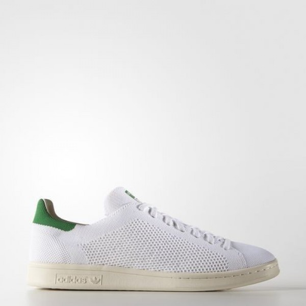 Adidas Stan Smith Og Primeknit Homme Footwear Whit...