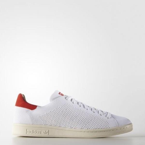 Adidas Stan Smith Og Primeknit Homme Footwear Whit...