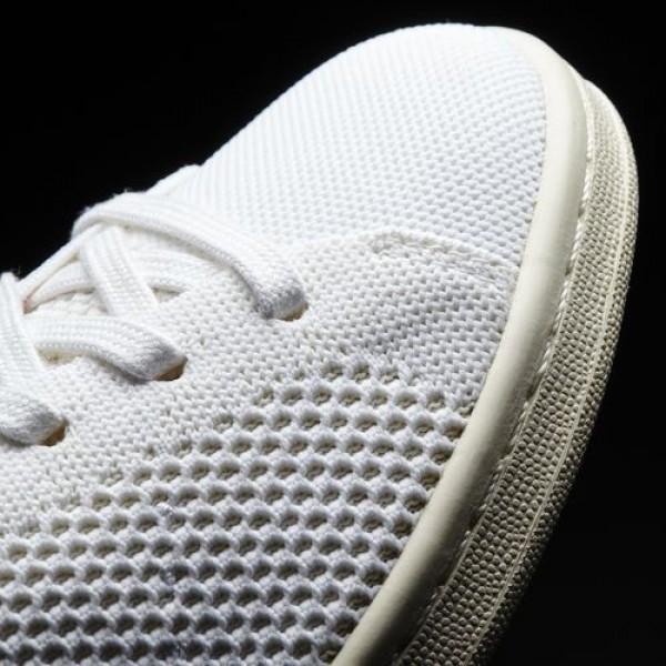 Adidas Stan Smith Og Primeknit Homme Footwear White/Chalk White Originals Chaussures NO: S75147