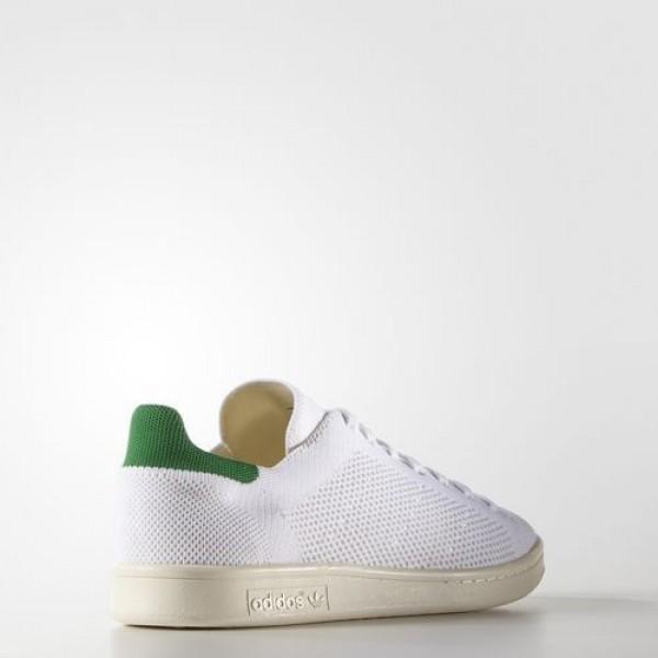 Adidas Stan Smith Og Primeknit Homme Footwear White/Chalk White Originals Chaussures NO: S75146