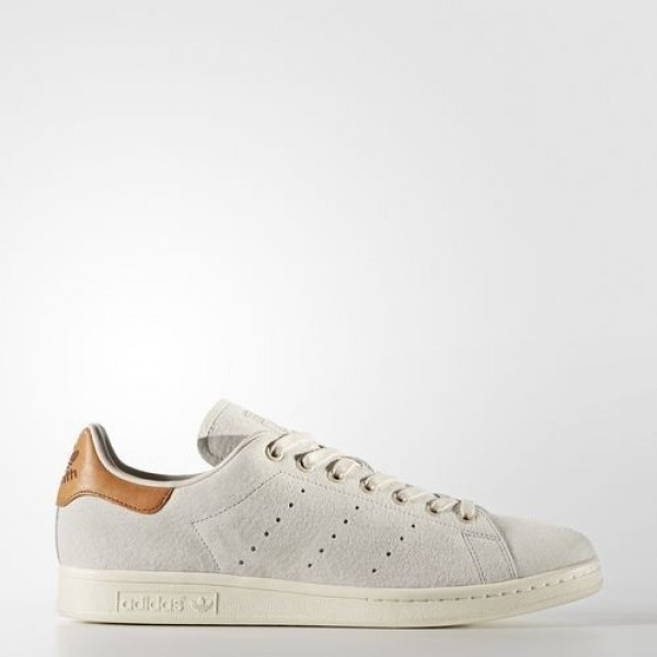 Adidas Stan Smith Homme Clear Brown/Off White Originals Chaussures NO: BB0042