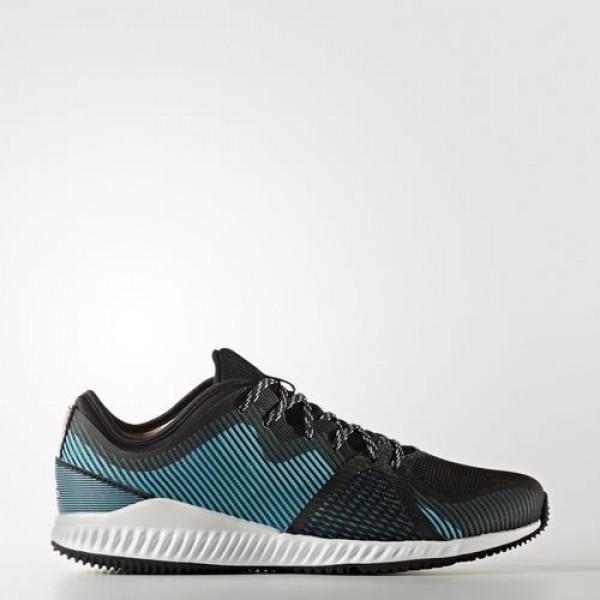 Adidas Crazytrain Pro Femme Core Black/Silver Meta...