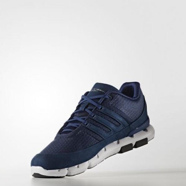 Adidas Ec Running Homme Mystery Blue/Footwear White Porsche Design Sport by adidas Chaussures NO: BB5529