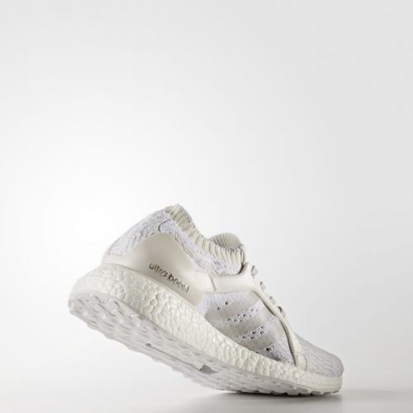 Adidas Ultra Boost X Femme Footwear White/Pearl Grey/Crystal White Running Chaussures NO: BB0879