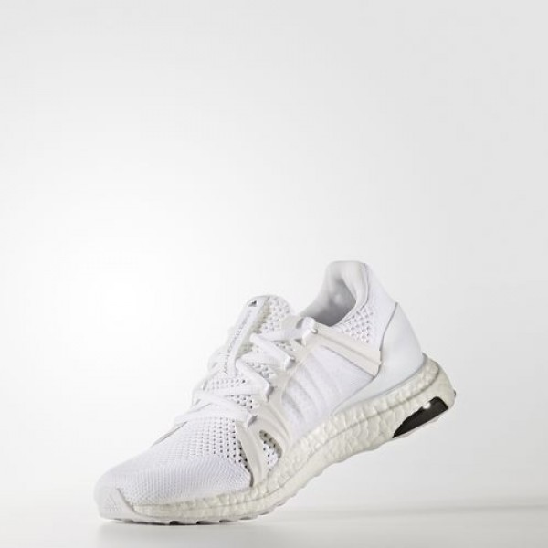 Adidas Ultra Boost Femme Footwear White/Core Black by Stella McCartney Chaussures NO: BB0820