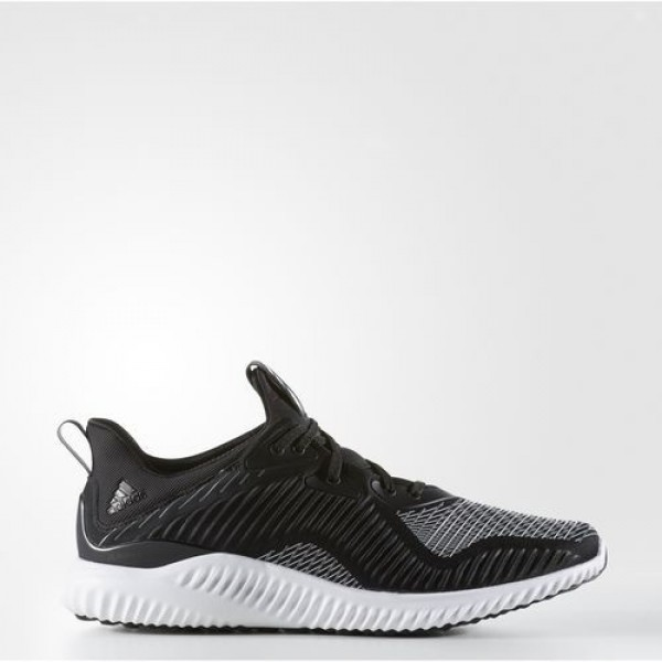 Adidas Alphabounce Homme Core Black/Utility Black/...