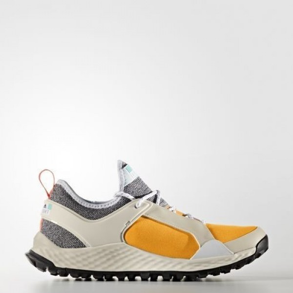 Adidas Aleki X Femme Radiant Gold/Medium Grey Heat...