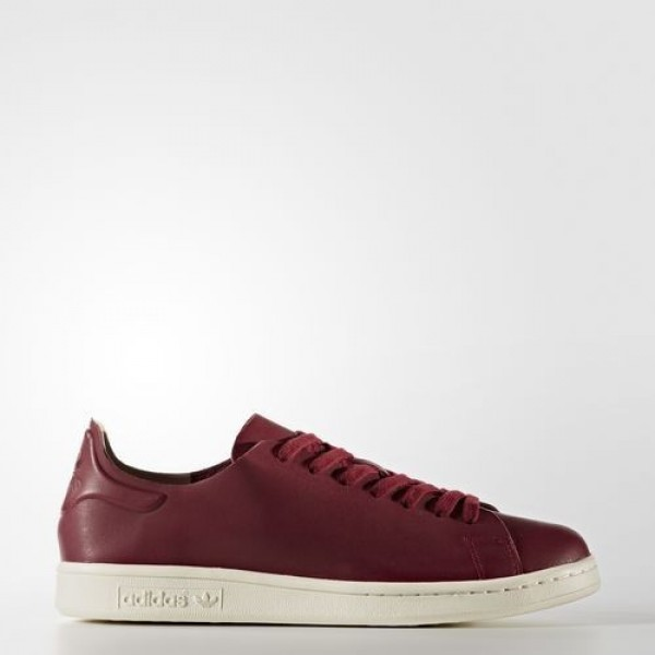 Adidas Stan Smith Nude Femme Collegiate Burgundy O...
