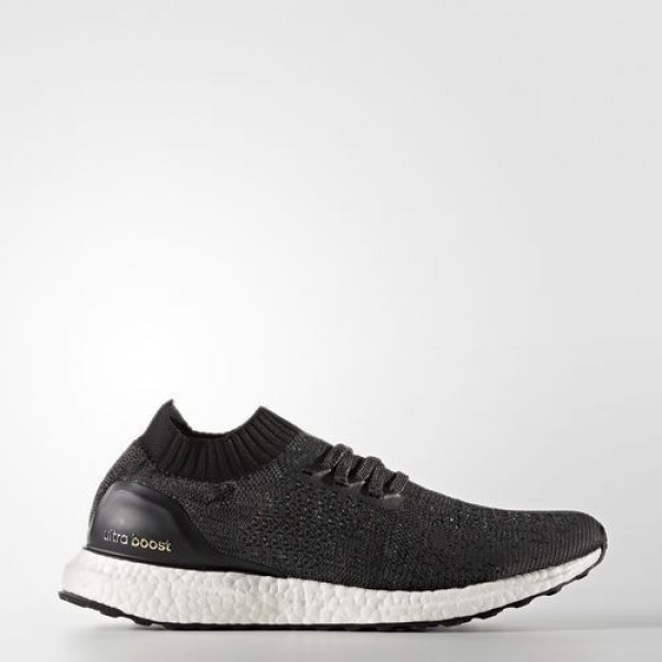 Adidas Ultra Boost Uncaged Homme Dark Grey Heather...