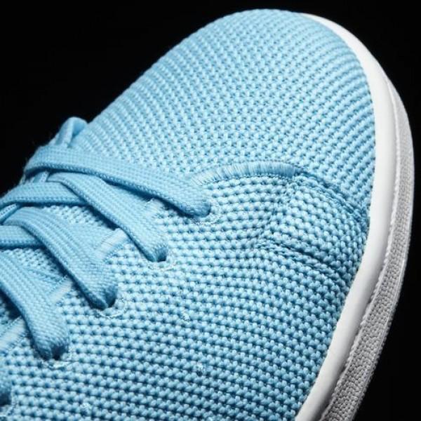 Adidas Stan Smith Homme Bright Cyan/Core Black Originals Chaussures NO: BB0063