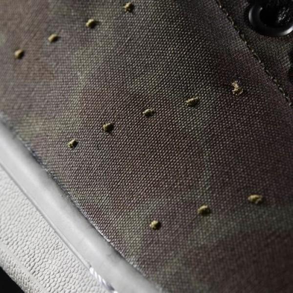 Adidas Stan Smith Homme Core Black/Footwear White Originals Chaussures NO: BB0060