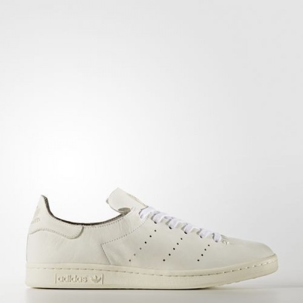 Adidas Stan Smith Femme Footwear White/Clear Granite Originals Chaussures NO: BB0006
