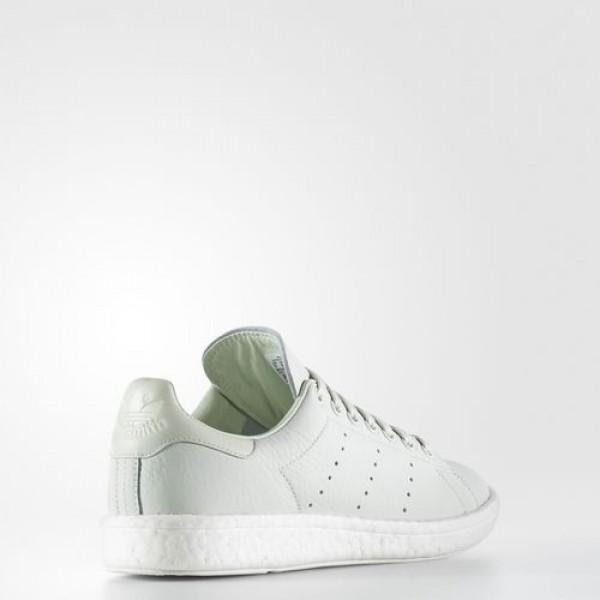Adidas Stan Smith Boost Femme Linen Green Originals Chaussures NO: BA7435