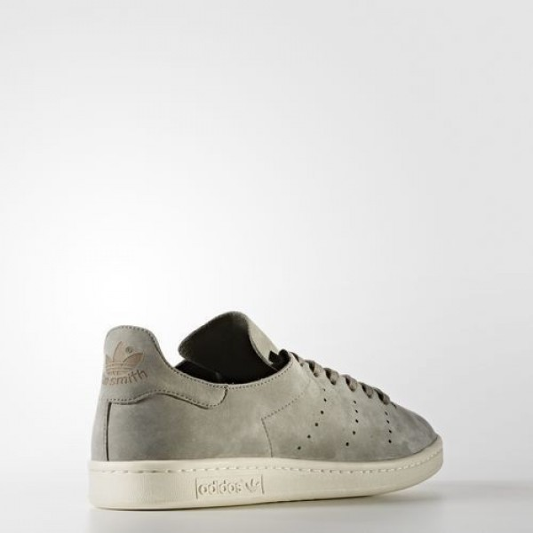 Adidas Stan Smith Homme Trace Cargo/Off White Originals Chaussures NO: BB0007