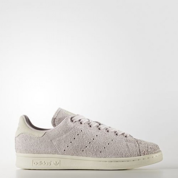 Adidas Stan Smith Femme Ice Purple/Off White Originals Chaussures NO: S82258