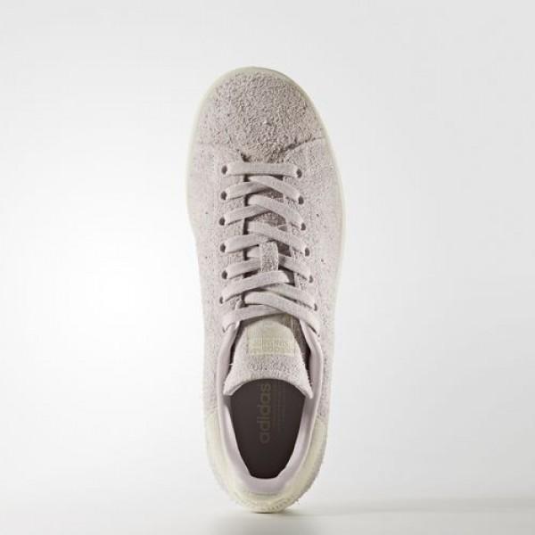Adidas Stan Smith Femme Ice Purple/Off White Originals Chaussures NO: S82258