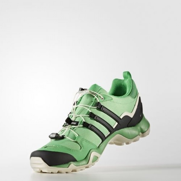 Adidas Terrex Swift R Homme Energy Green/Core Black/Chalk White Chaussures NO: BB4597