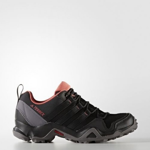 Adidas Ax2R Femme Core Black/Tactile Pink TERREX Chaussures NO: BB4622