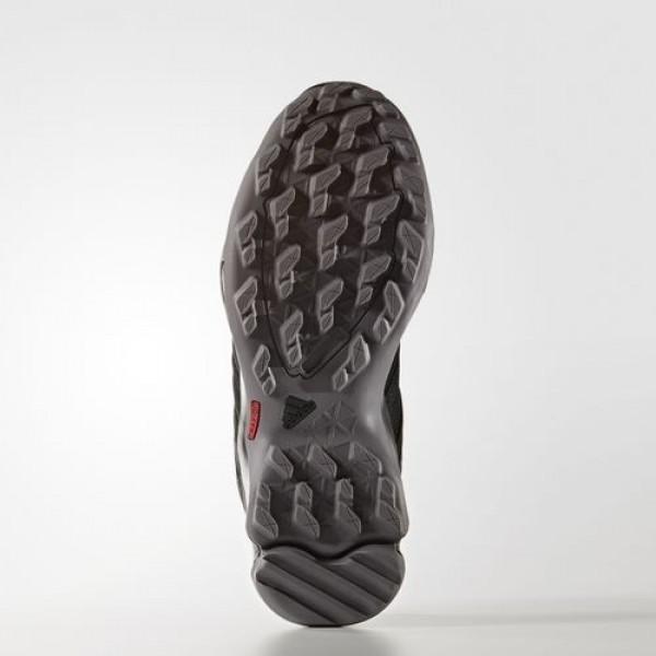 Adidas Ax2R Mid Gtx Femme Core Black/Tactile Pink TERREX Chaussures NO: BB4620