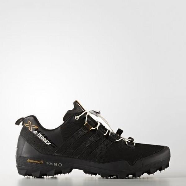Adidas Terrex X-King Homme Core Black/Chalk White ...