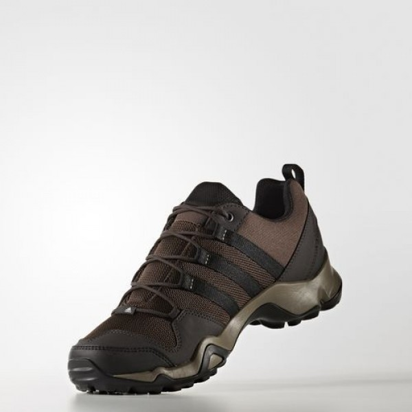Adidas Ax2R Homme Brown / Core Black / Night Brown Outdoor Chaussures NO: BB1981