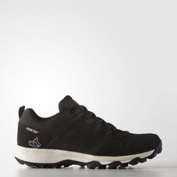 Adidas Kanadia 7 Trail Gtx Homme Dark Grey/Core Bl...