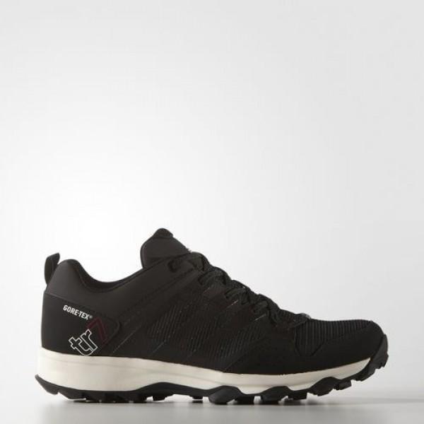 Adidas Kanadia 7 Trail Gtx Homme Dark Grey/Core Bl...