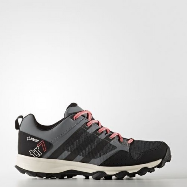 Adidas Kanadia 7 Trail Gtx Femme Vista Grey/Core B...