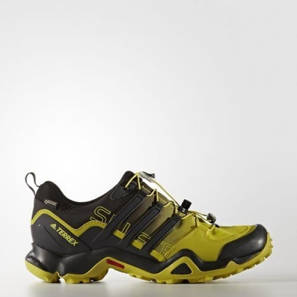Adidas Terrex Swift R Gtx Homme Unity Lime/Core Bl...