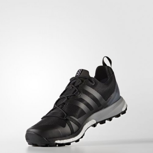Adidas Terrex Agravic Gtx Homme Core Black/Footwear White Chaussures NO: BB0953