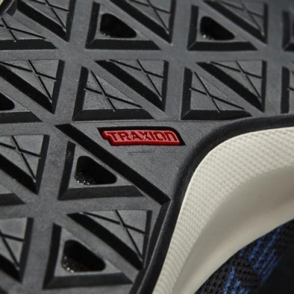Adidas Terrex Climacool Parley Boat Femme Core Blue / Core Black / Chalk White Chaussures NO: CM7846