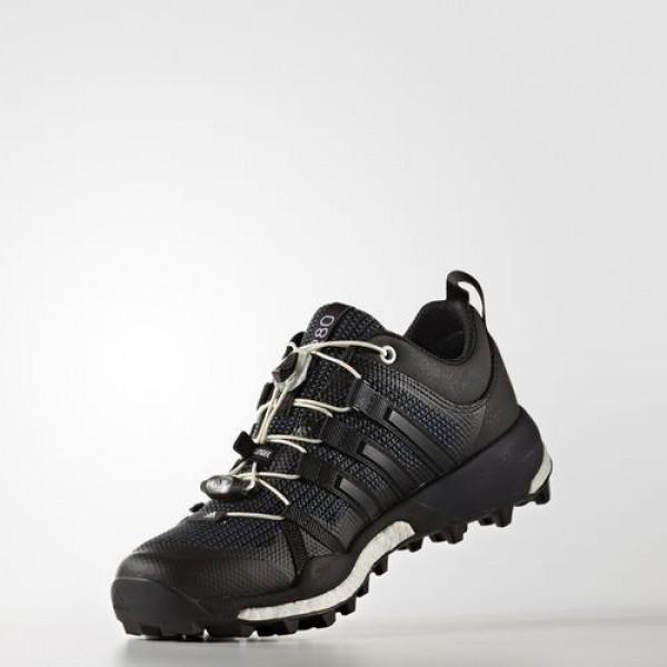 Adidas Terrex Skychaser Femme Dark Grey/Core Black/Footwear White Chaussures NO: BB0945