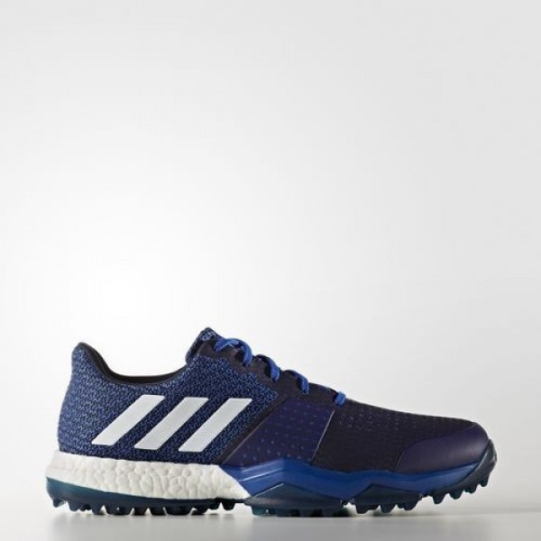 Adidas Adipower S Boost 3 Homme Collegiate Royal/F...